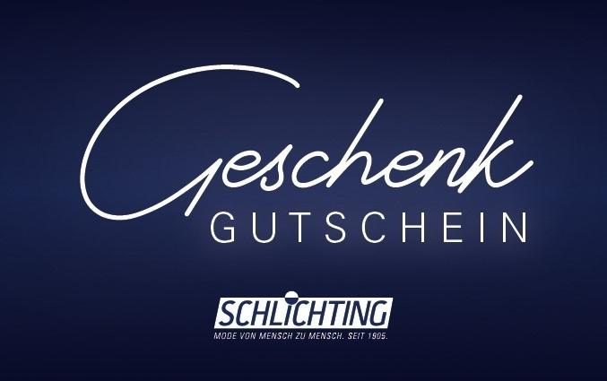 """Gutschein """"Schlichting"""""""