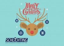 """Gutschein """"Merry Christmas"""""""