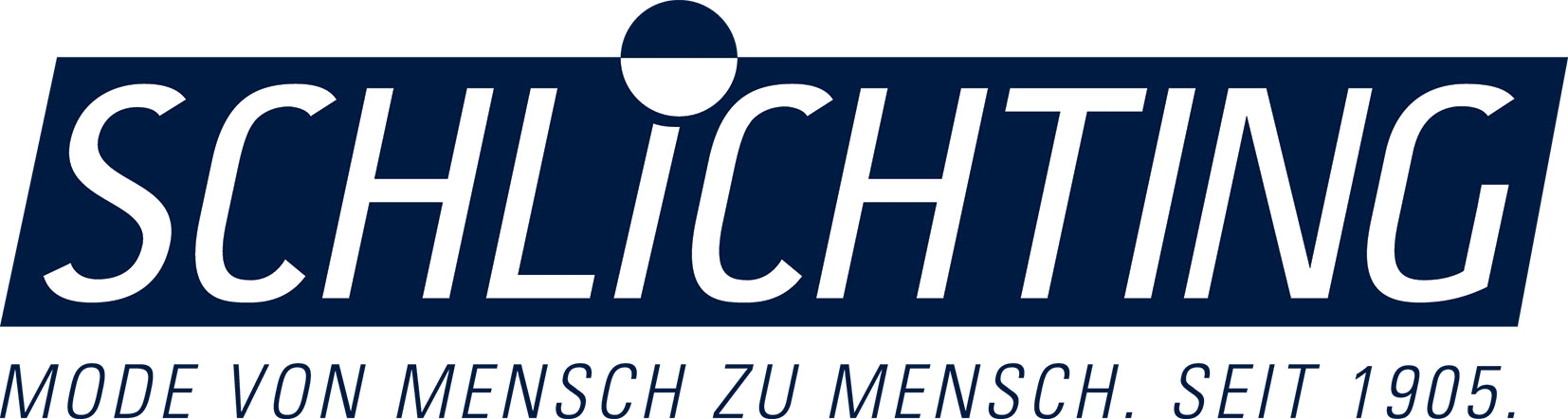 Schlichting - Mode von Mensch zu Mensch. Seit 1905.